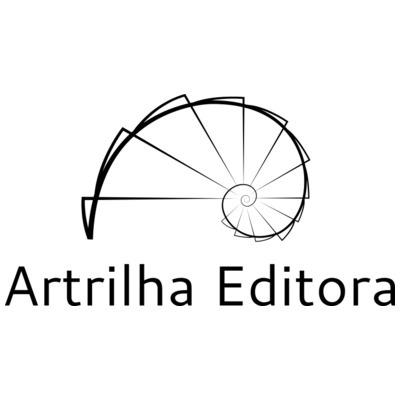 logo artrilha editora revista